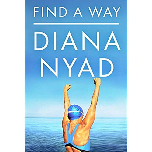 diana nyad find a way book
