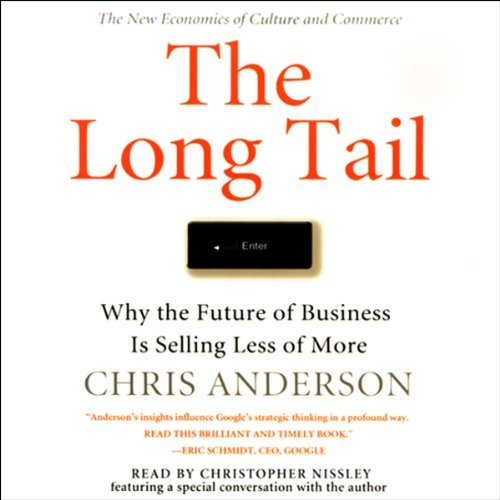 the long tail chris anderson